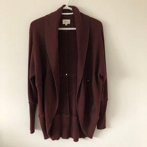 Aritzia Wilfred Diderot Sweater